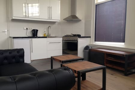 Modern apartment near City Centre - Appartamento