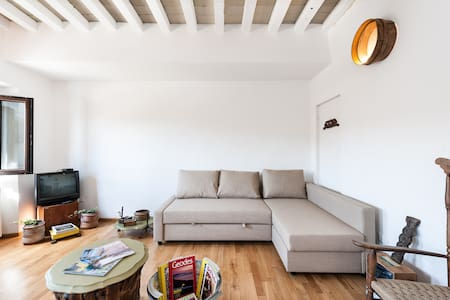 Croce Flat 3-Awesome view on square - Firenze - Appartamento