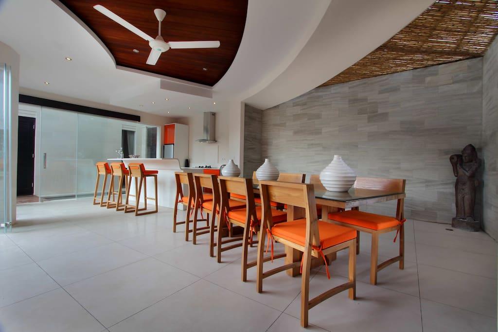 Petitenget Modern Balinese Style