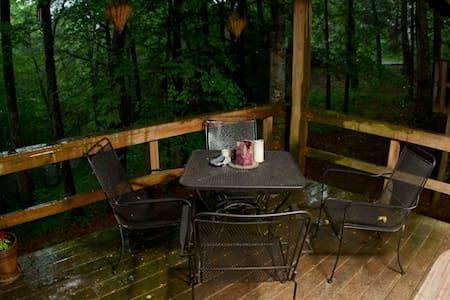Sugar Mountain Treehouse! - Banner Elk - Apartment