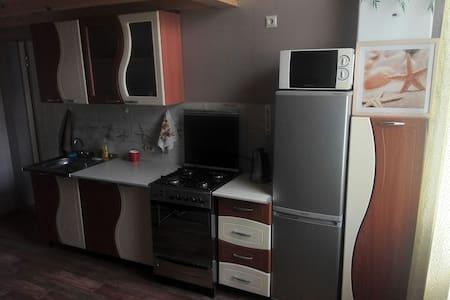 Квартира в двух уровнях с 4 спльням - Кабардинка