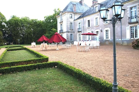 CHATEAU DE COP CHOUX - Bed & Breakfast