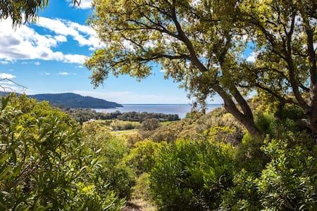 Villa Sea View Croix Valmer Gigaro - Villa
