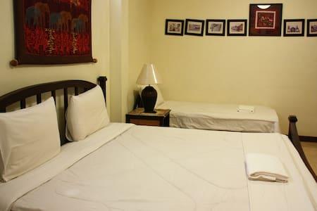 Tri Gong Residence - Apartemen