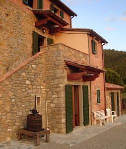 Margherita - Casa Vacanze - Cortona - Cortona - House