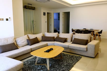New Condominium Unit with Over the top Amenities - Apartmen