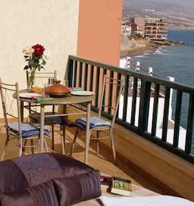 WATERFRONT, SEA VIEW, HUGE TERRACE - Appartamento