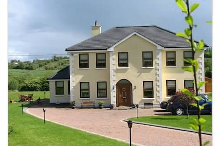 Beautiful B&B in Carrick-on-Shannon