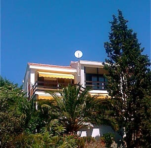 "APARTMENT ""LAVANDA""  MOLAT - Molat"