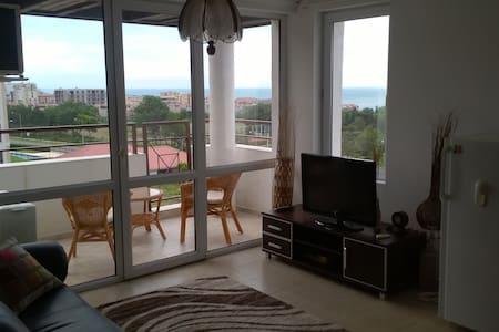 Vista Del Mar 2 - Sveti Vlas - Apartment