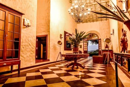 Luxury villa galle Pedlar's Manor - Heenatigala Thalpe unawatuna ,galle
