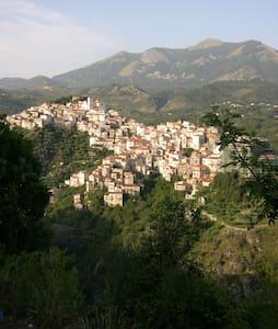 Casa  Flora - Rivello - Wohnung