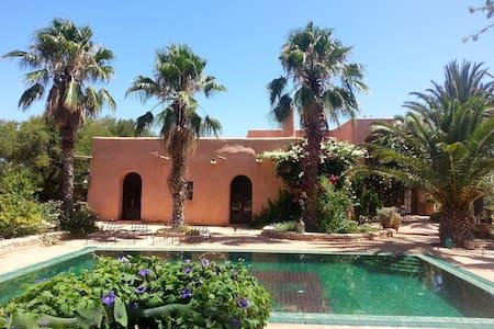 Grande Villa- cuisinier- Essaouira - Villa