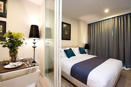 1 Bedroom The BASE Downtown Central Festival Puket - Appartement