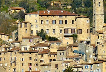 riviera, Provencal village - Bed & Breakfast