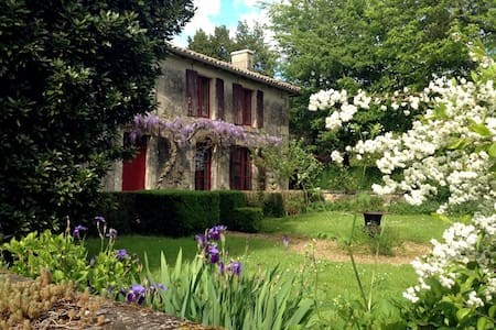 "Self catering ""gîte"" in SW France - House"