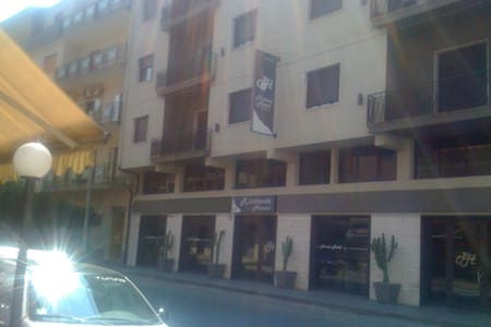 Pansini Hotel Residence B&B - Bed & Breakfast
