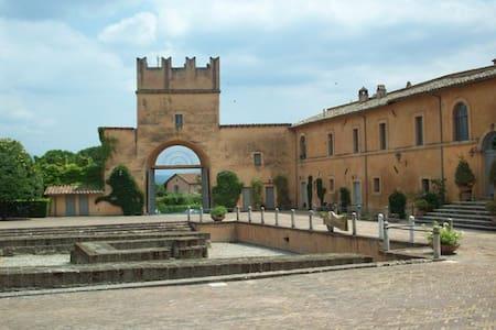 Appartamento in Castello -  Rome - Castle
