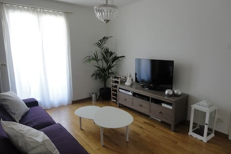 apartment in the centre of lucerne