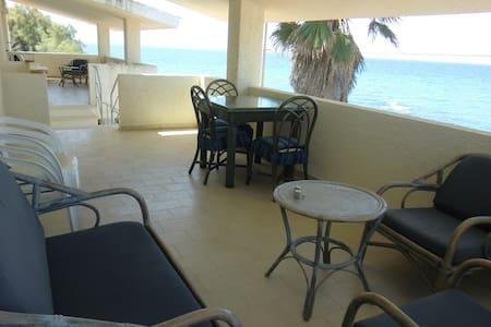 appartamento in villa sul mare  - Isola di Capo Rizzuto