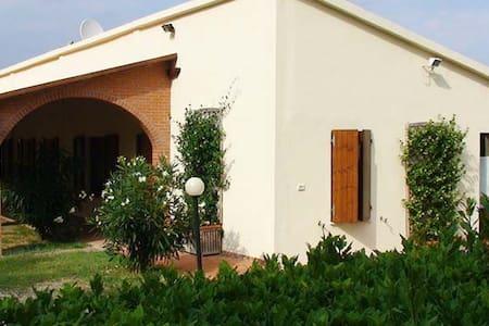 Farm & genuine welcome! Apartments - Rumah