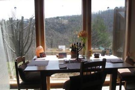 Hilltop Haven: Mountain  Retreat - Boone - Hus