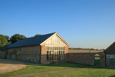 Rural Retreat - near World Heritage Avebury Stones - Maison