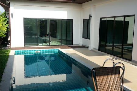 Private Poolvilla  in Rawai - Rawai - Haus