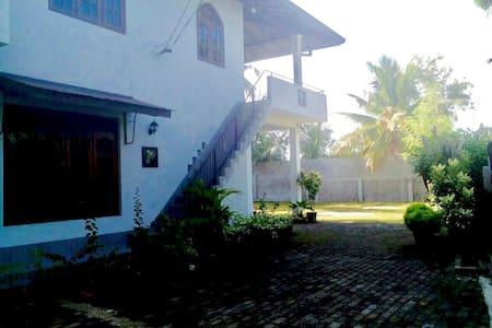 Villa Bandara - Huis