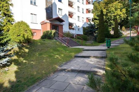 3-room apartment in Gdynia - Gdynia