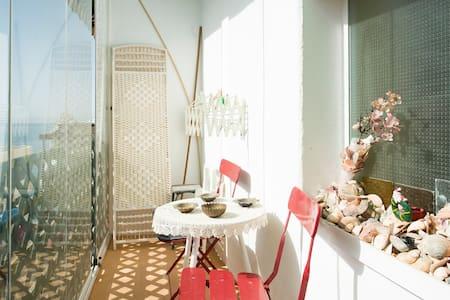 Beach Studio In Center Of Marbella! - Marbella - Apartment