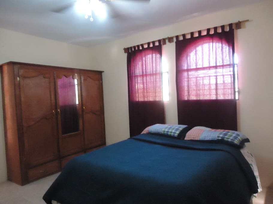 The Bannana Villa, Comfort & Style