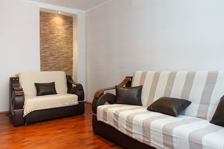 Dorcol chic apartment-city center