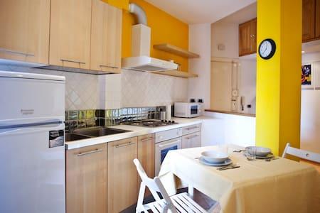 Apartment in Monteverde - Lägenhet