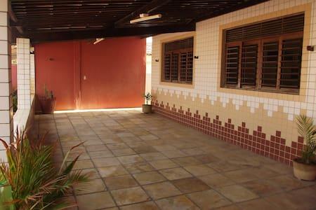 Casa de Praia em Natal-Barreta/RN  - Natal - House