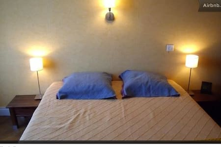 Low budget in a residential area - Paris - Bed & Breakfast