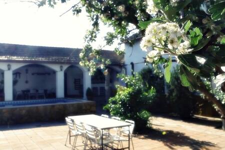 The Cortijuelo 4 magnificent villas - House