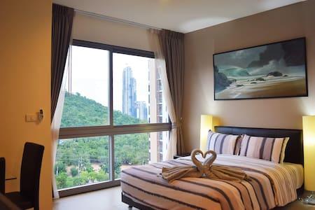 Luxury unit at Unixx 1327 - Apartment