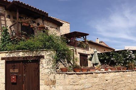 PERSEPHONE HOUSE - Pentakomo - Casa
