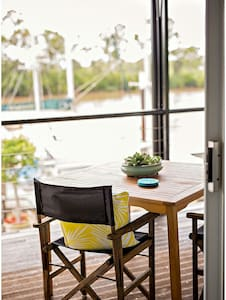 Self contained, fantastic location - Maryborough - Bed & Breakfast
