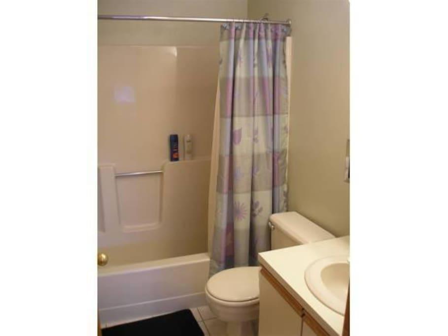2 full private baths