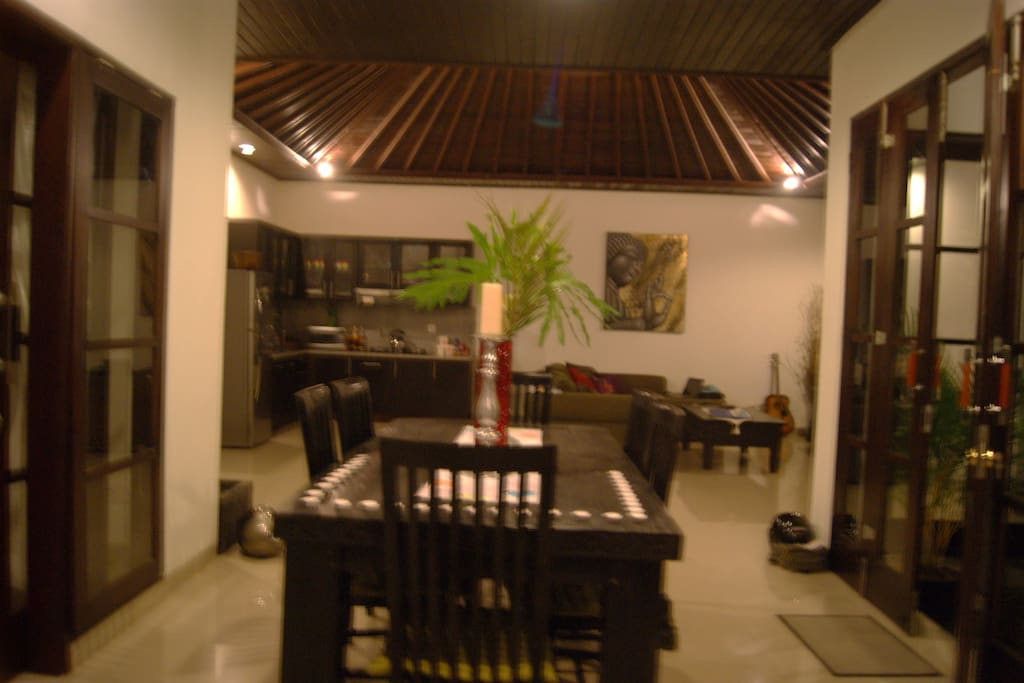 Sanur Villa Leli Satu private
