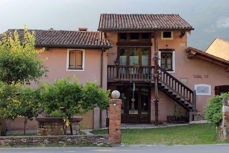 Ca' Del Pos - Tarzo
