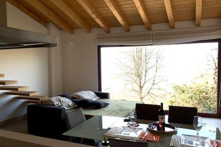 Charming 2BD apartment in ISPRA, VA - Apartamento