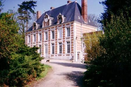 "5 The ""Pupitre"" Room - Touffreville-la-Corbeline"