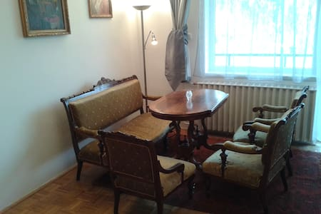 Apartment in Keszthely