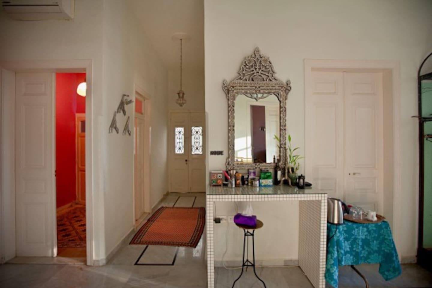 Hayete Guesthouse - South room
