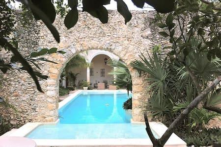 Casa Lunita (2 adjoining bedrooms) - Baca - Bed & Breakfast
