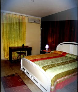 B&B S'apposentu Antigu - Bed & Breakfast