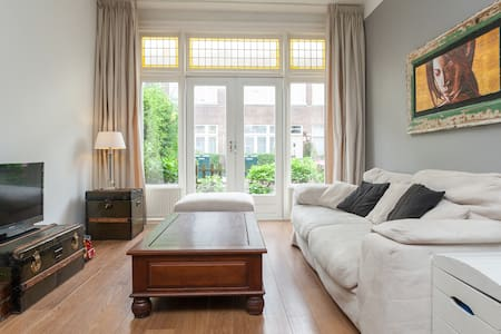 Lovely home in Scheveningen Beach - Apartment